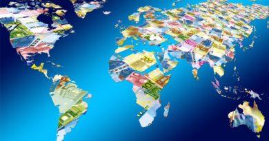 Наднациональная валюта