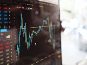 биткоин начал год с падения