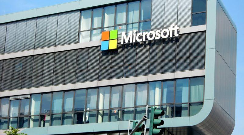 Как Microsoft и Alibaba используют блокчейн
