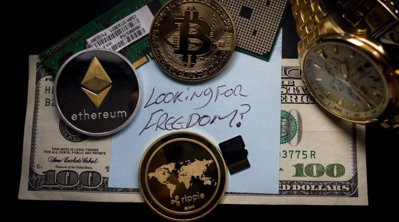 Майкл Новограц открывает криптовалютный банк