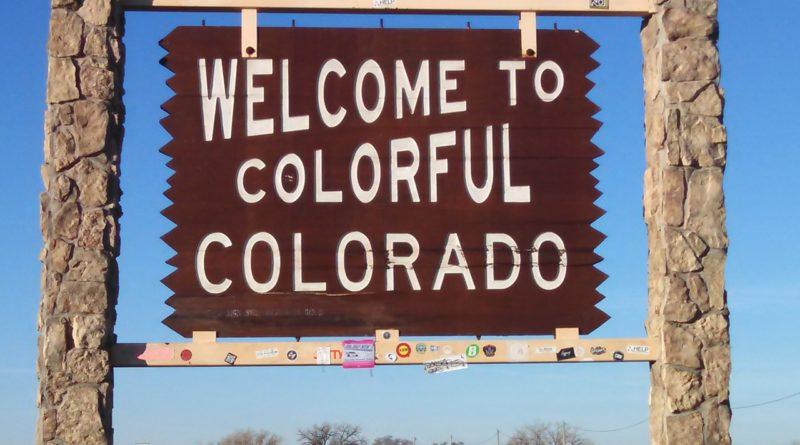 В Колорадо хотят использовать блокчейн