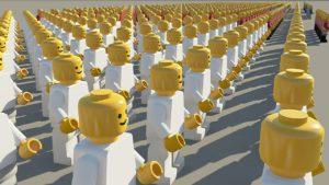 блокчейн на выборах