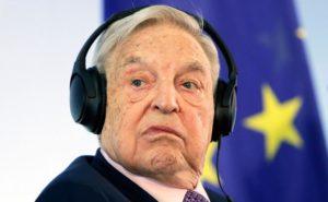 Фонд Сороса вложит деньги в блокчейн