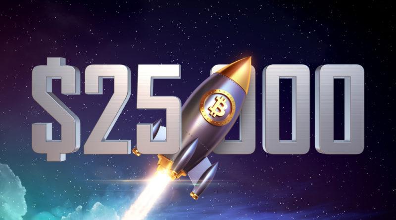 Сколько будет стоить биткоин