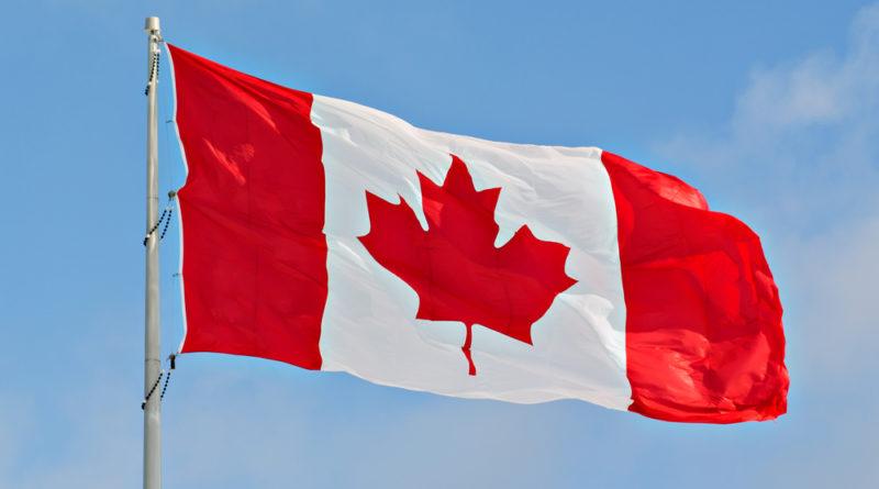 блокчейн-ETF в Канаде