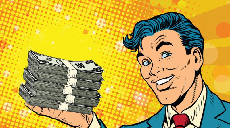 Рейтинг самых богатых криптомиллионеров