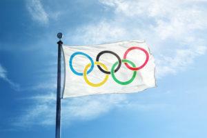 Олимпиада криптовалюта