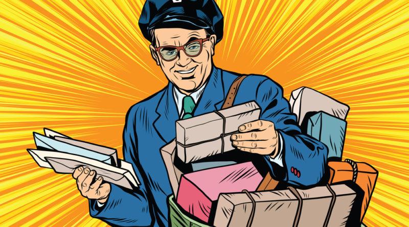 FedEx переходит на блокчейн