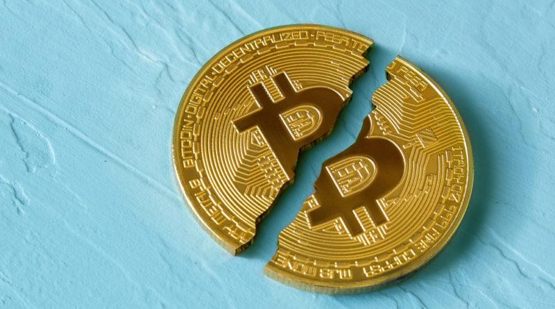 Центробанк против криптовалюты