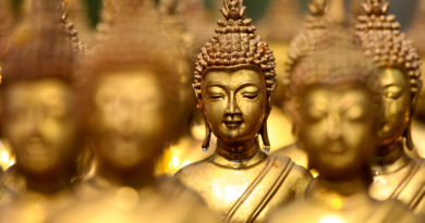 Таиланд запрет криптовалюты