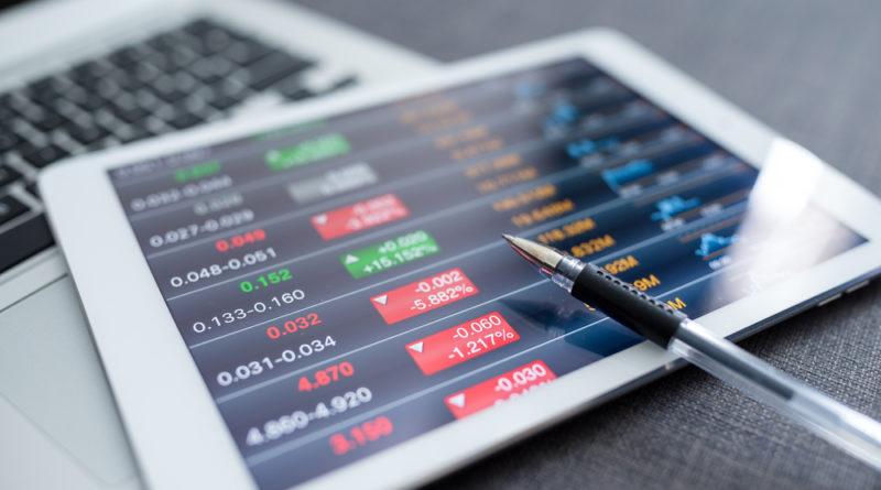 Канадская фондовая биржа