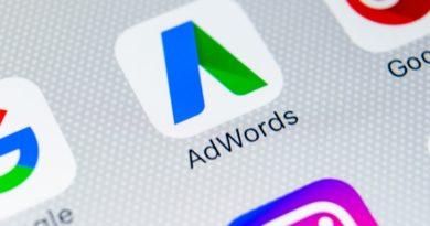 Google запретит рекламу криптовалюты