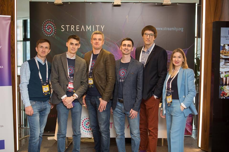 Криптоконференция в Минске