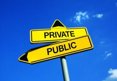 Что такое приватный блокчейн и как его используют в бизнесе
