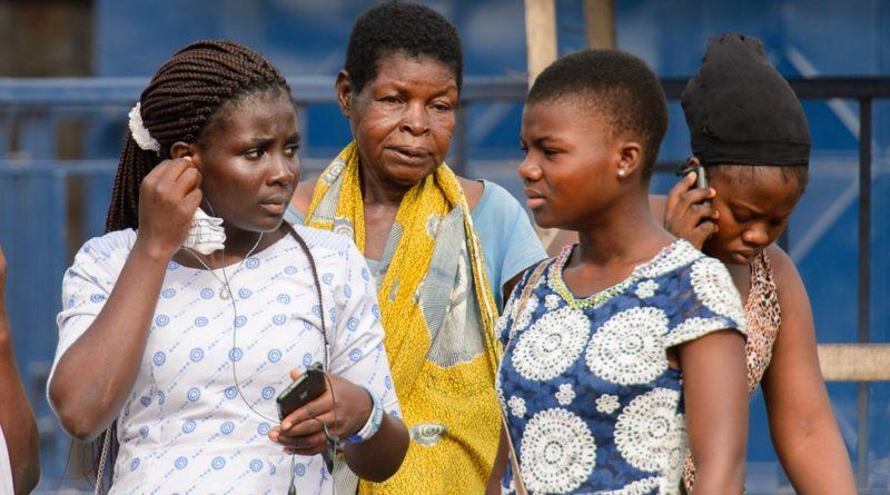 Сьерра-Леоне выборы