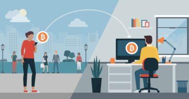цифровых финансовых активах