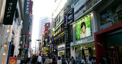 Южная Корея ICO