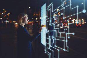 Блокчейн, ICO и криптовалюта