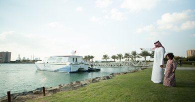 Отели Дубая переходят на блокчейн