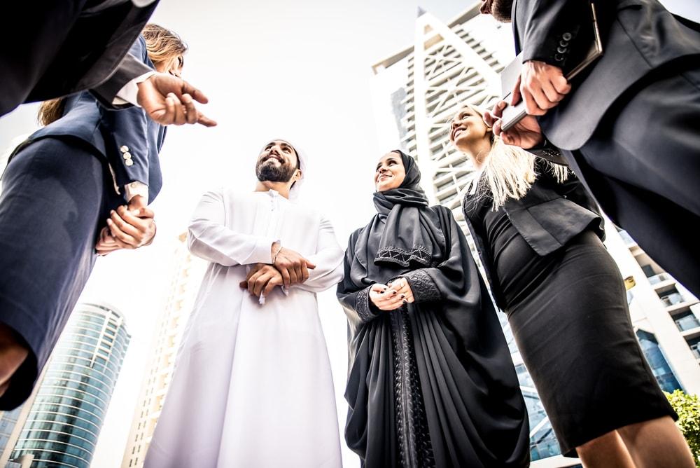 Блокчейн для правительства Дубая