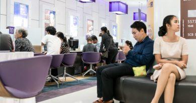 Банки Таиланда переходят на блокчейн