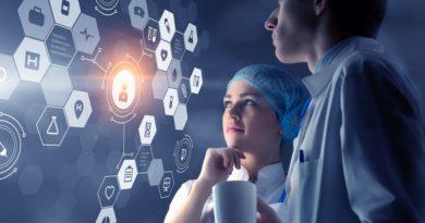 Блокчейн для медицины